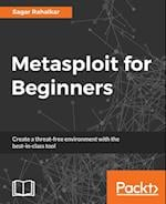 Metasploit for Beginners