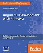 Angular UI Development with PrimeNG
