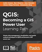 QGIS:Becoming a GIS Power User