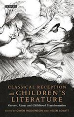 Classical Reception and Children's Literature (Library of Classical Studies)