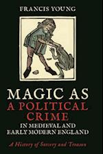 Magic as a Political Crime in Medieval and Early Modern England (International Library of Historical Studies)