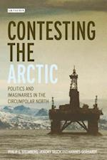 Contesting the Arctic