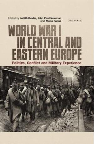 World War I in Central and Eastern Europe