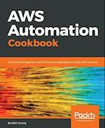 AWS Automation Cookbook