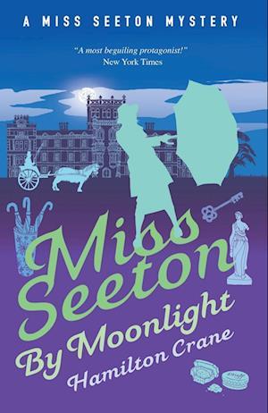Miss Seeton Mystery: Miss Seeton By Moonlight (Book 12)