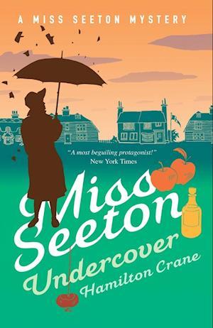 Miss Seeton Mystery: Miss Seeton Undercover (Book 17)