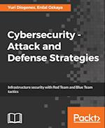Cybersecurity: Attack and Defense Strategies