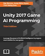 Unity 2017 Game AI Programming, Third Edition