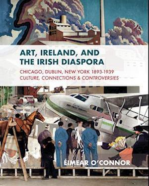 Art, Ireland and the Irish Diaspora