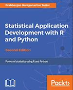 Statistical Application Development with R and Python