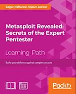 Metasploit Revealed: Secrets of the Expert Pentester