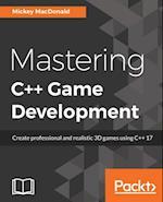Mastering C++ Game Development