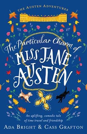 Particular Charm of Miss Jane Austen