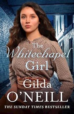 The Whitechapel Girl