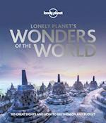 Lonely Planet's Wonders of the World, Lonely Planet (1st ed. Oct. 19)