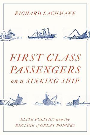 First-Class Passengers on a Sinking Ship