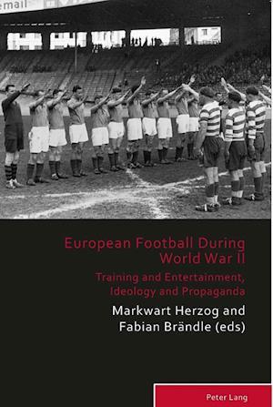 European Football During the Second World War
