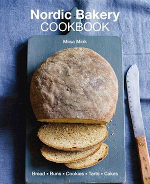 Nordic Bakery Cookbook (HB)