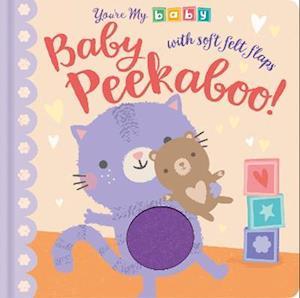 You're My Baby: Baby Peekaboo