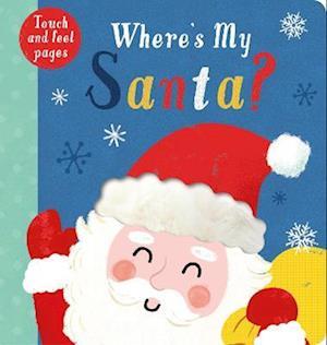 Where's My Santa?