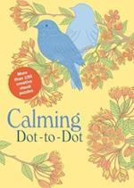 Calming Dot-to-Dot