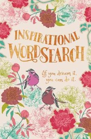 Inspirational Wordsearch
