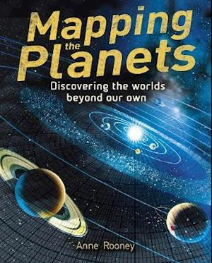 Mapping the Planets