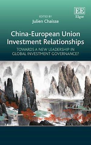China-European Union Investment Relationships