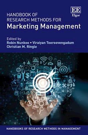 Handbook of Research Methods for Marketing Management