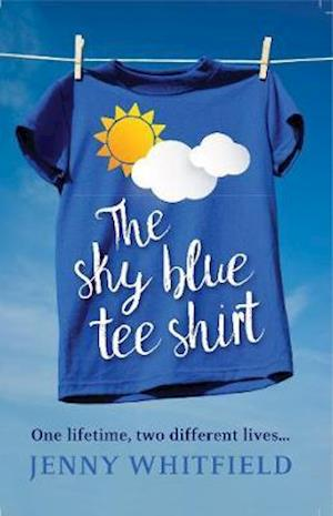 The Sky Blue Tee Shirt