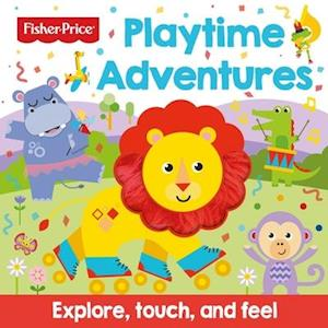 Fisher-Price Playtime Adventures