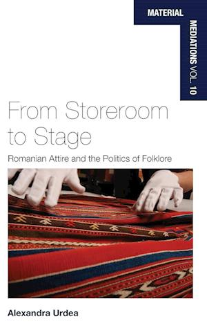 From Storeroom to Stage