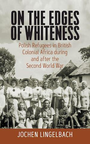 On the Edges of Whiteness