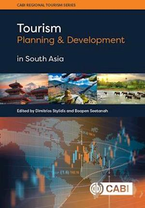 Tourism Planning and Development in South Asia