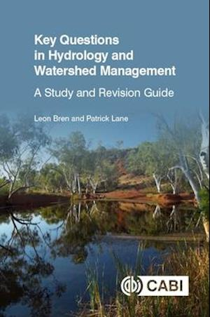 Key Questions in Hydrology and Watershed Management