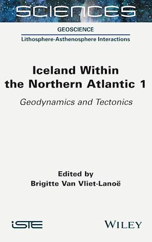 Iceland Within the Northern Atlantic, Volume 1