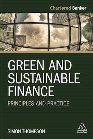 Principles and Practice of Green Finance