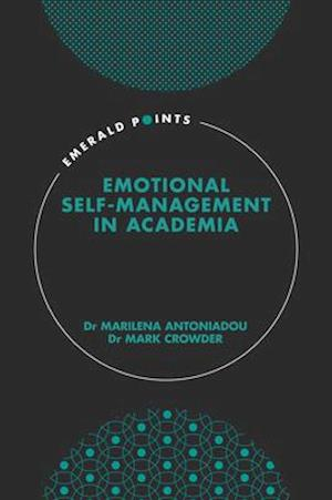 Emotional Self-Management in Academia