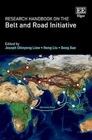 Research Handbook on the Belt and Road Initiative