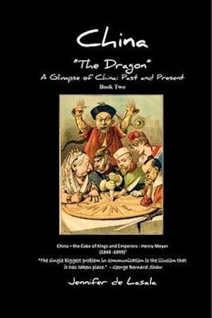 "China ""the Dragon"""