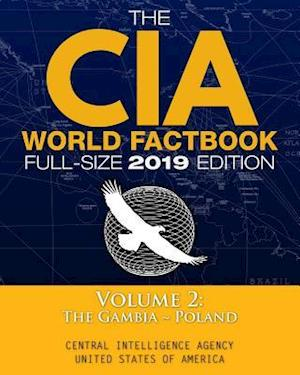 The CIA World Factbook Volume 2