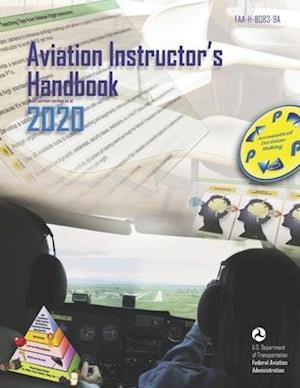 Aviation Instructor's Handbook (Federal Aviation Administration)