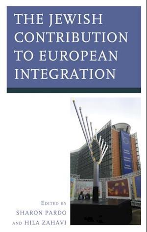 Jewish Contribution to European Integration