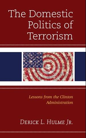 Domestic Politics of Terrorism