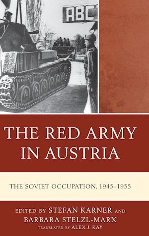 The Red Army in Austria