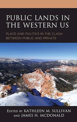 Public Lands in the Western US