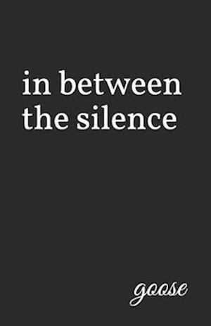 in between the silence