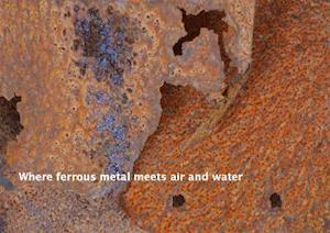 Where Ferrous Metal Meets Air and Water