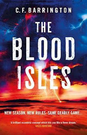 Blood Isles