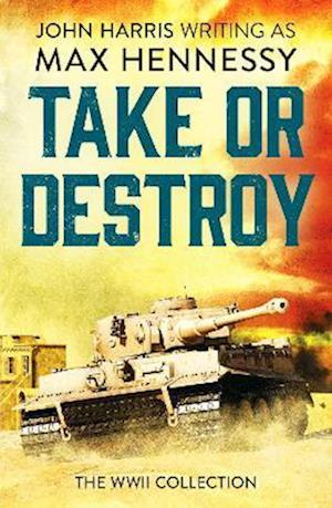 Take or Destroy